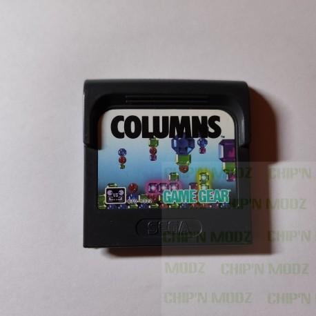 Columns - Gamegear - En loose