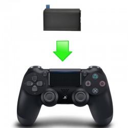 Réparation pavé tactile manette PS4