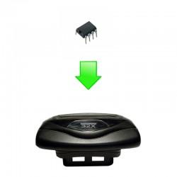 Installation Switchless Sega 32X