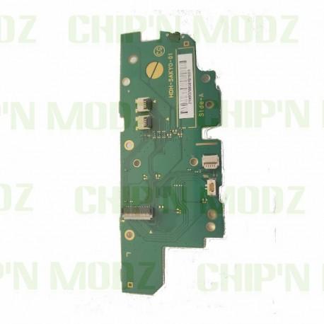 PCB Gauche Switch Lite - Joystick Gauche, croix directionnelle