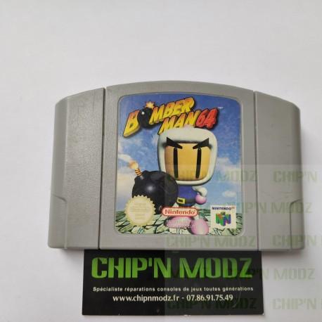 Bomberman 64 - En loose - Nintendo 64