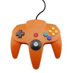 Manette Nintendo 64 générique, neuve