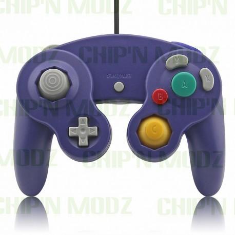 Manette GameCube générique, neuve