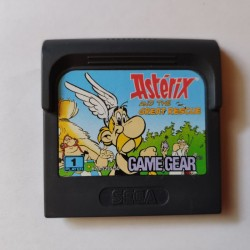 Asterix and the great rescue - Gamegear - En loose