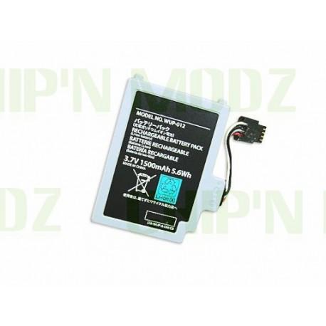 Batterie Gamepad 1500mAh - Officielle, occasion