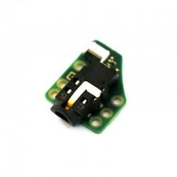 Prise Jack sur PCB - Switch Lite