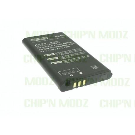 Batterie New 3DS XL - Officielle, reconditionnée