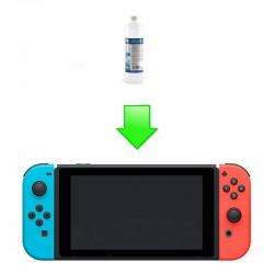 Désoxydation carte mère Switch