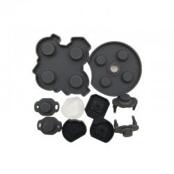 Caoutchoucs contact boutons - Manette PRO Switch
