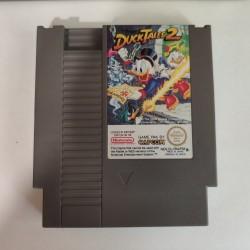 Duck Tales 2 NES - Version FRA - En loose