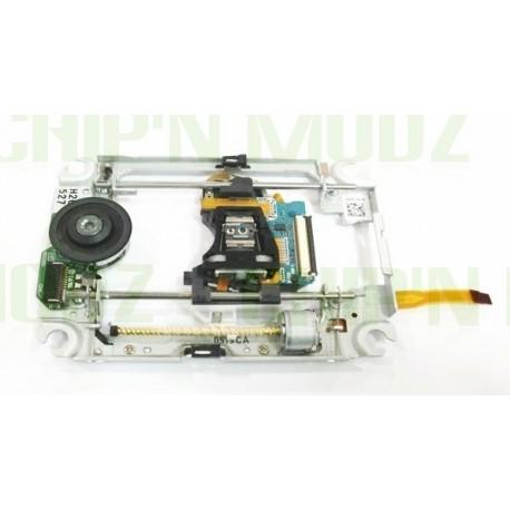 Bloc optique + chariot KEM-450 DAA PS3 Slim