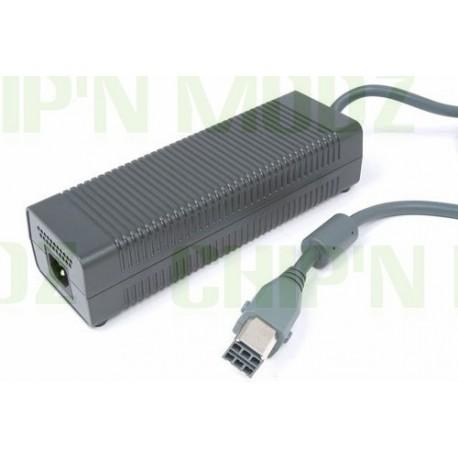 Bloc alimentation 175W Xbox 360