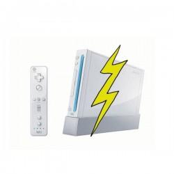 Console Wii occasion Flashée