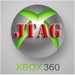 Hack JTAG xbox 360