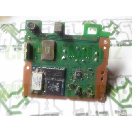 Carte Wifi/Bluetooth + ports USB ps3 40/80Go