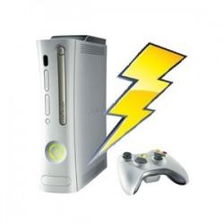 Flash Lecteur Xbox 360 PHAT