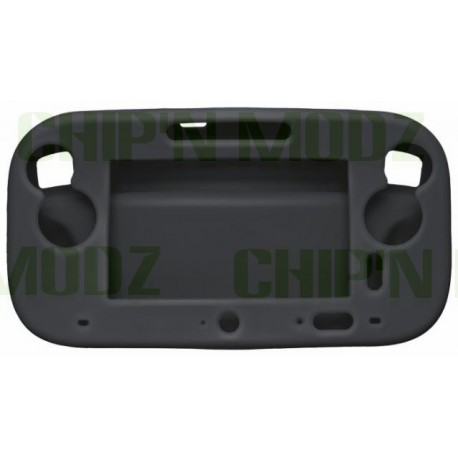Protection silicone pour Wii-U Gamepad
