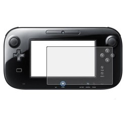Film de protection pour Gamepad Wii-U