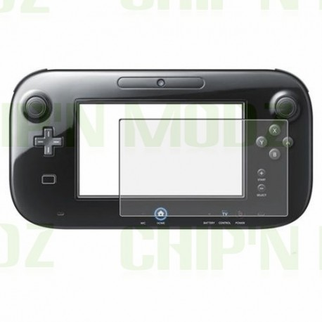 "Fil de protection ""HORI"" pour Gamepad Wii-U"