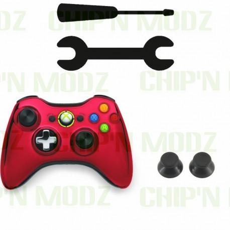 Réparation manette Xbox 360