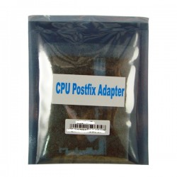 CPU PostFix Adapter Clone