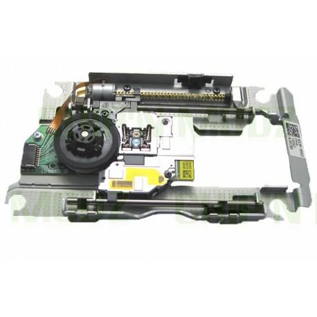 Bloc Optique + Chariot KEM 850 PS3 Uslim