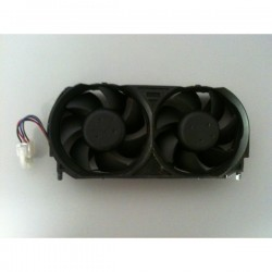 Ventilateur interne Xbox 360 phat 3 Pins