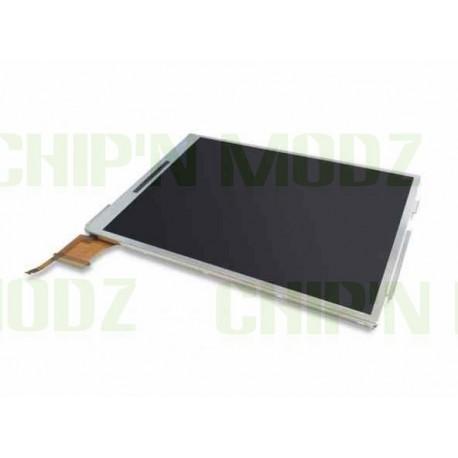 Ecran LCD inférieur Nintendo 3DS XL