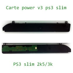 Carte Power v3 PS3 Slim