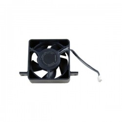 Ventilateur interne Wii