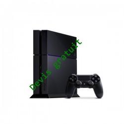 Devis de réparation Gratuit PS4