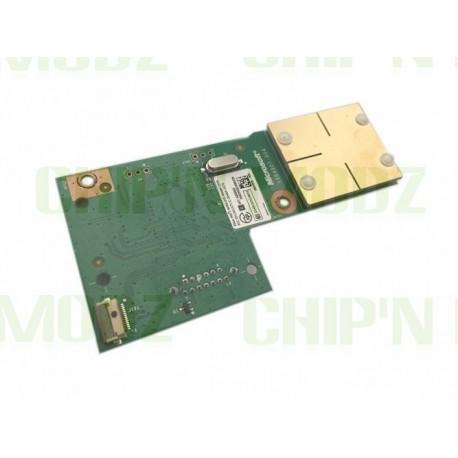 PCB Bouton power / ROL Xbox 360E 'Stingray'