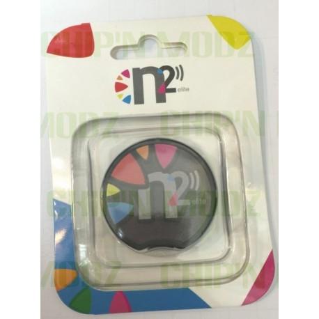 N2 Elite (Amiiqo): L'émulateur NFC d'Amiibo
