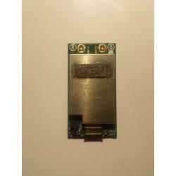 Module / carte Bluetooth/Wifi CONSOLE Wii-U