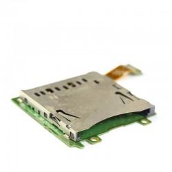 PCB / Carte Lecteur Carte SD - Nintendo 3DS