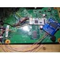 Flash Nand Xbox 360 / Xbox 360 Slim - Via module SPI