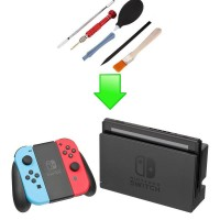 Réparations Nintendo SWITCH